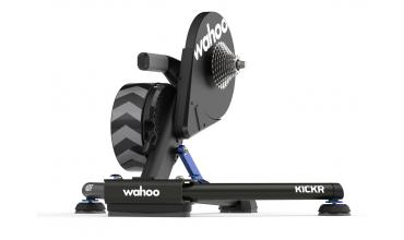 Wahoo trenażer KICKR 5.0 Smart Power Trainer